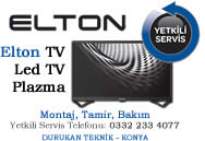 Elton Tv ve Led Tv garantisi